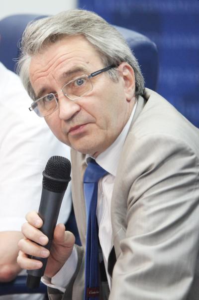 Владимир Родин: Законов длярегулирования сферы землепользования достаточно