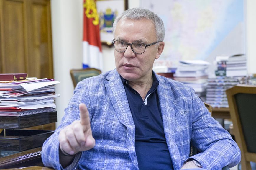 Вячеслав Фетисов: Наши спортивные чиновники толком неподготовились кдопинговому «сценарию»