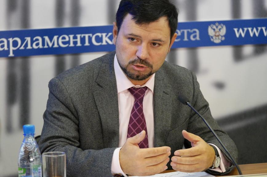 Дмитрий Пискулов