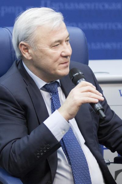 Анатолий Аксаков: У банков есть инструментарий дляборьбы снезаконными финансовыми операциями