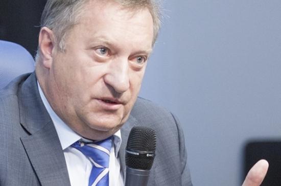 Анатолий Мишнев: Белоруссия — это хороший пример дляподражания всфере сельского хозяйства
