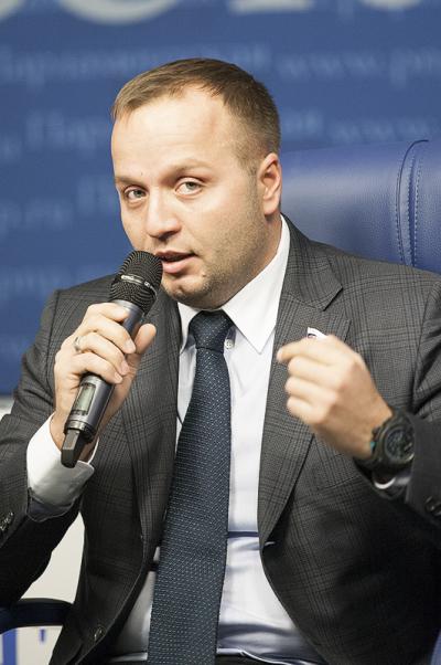 Константин Добрынин: Надеюсь, поправки взакон «О парламентском расследовании» будут приняты