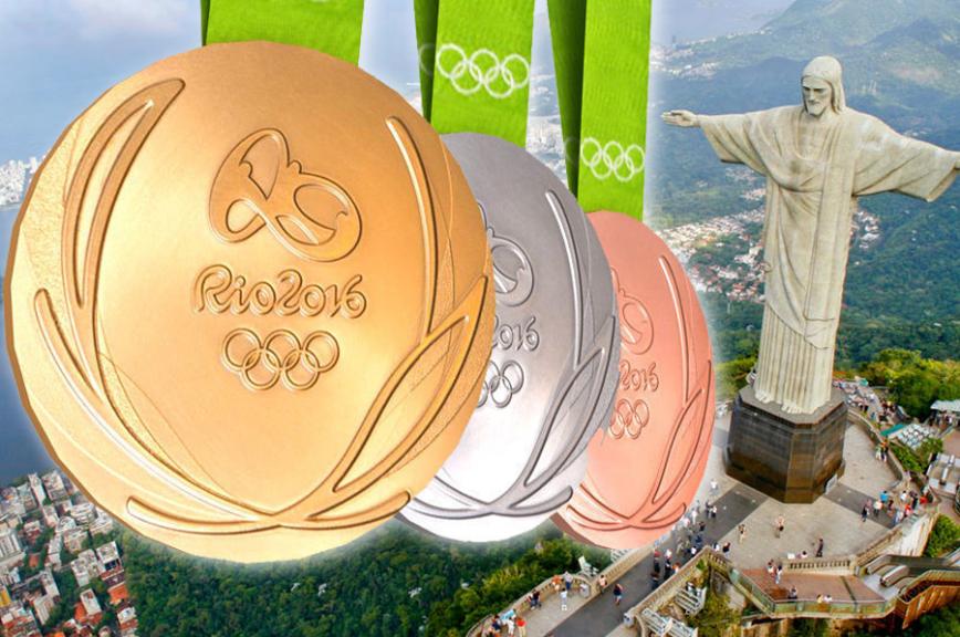 Каковы шансы у российской сборной наОлимпиаде в Рио