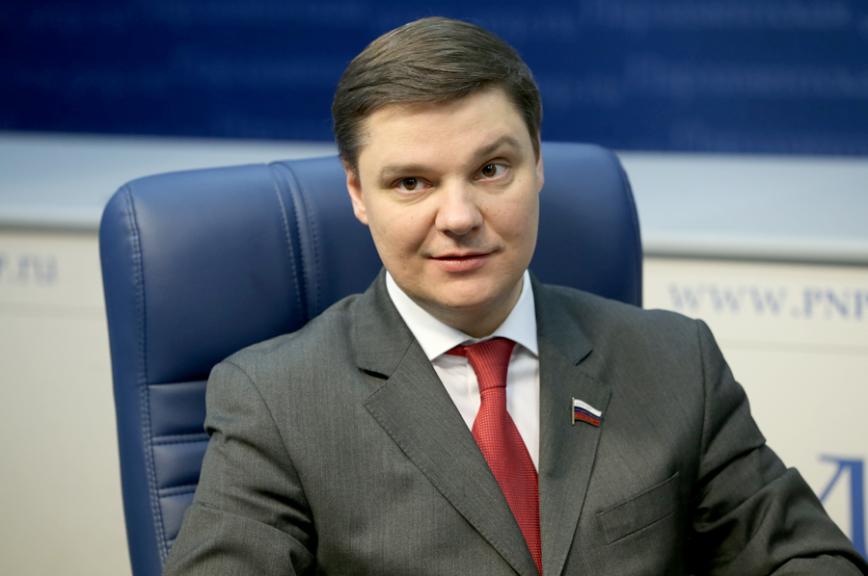 В Госдуме предлагают принять закон осоциальной ипотеке