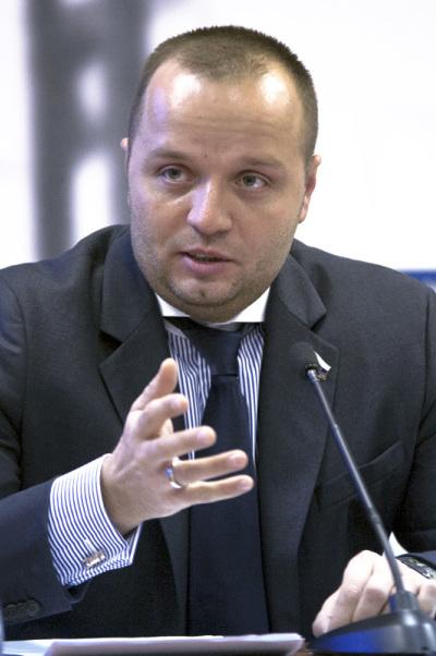 Константин Добрынин: Можно создать единый экологический свод законов