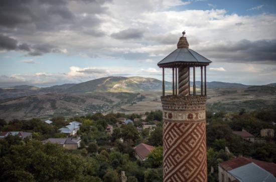 Правительство Армении поддержало признание Нагорного Карабаха
