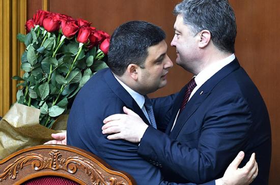 Теперь Порошенко ответит за всё