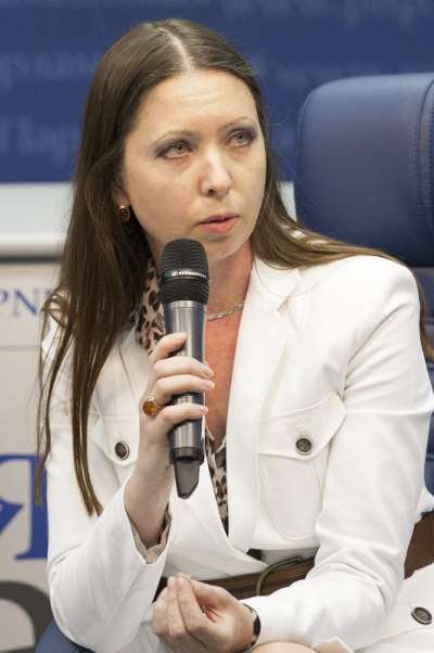 Наталья Ромашова: Уволенным творческим работникам необходимо выплачивать компенсацию