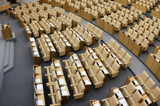 Комитеты Госдумы разделили «пакетно»