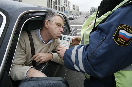 Автомобилистам повысят ответственность