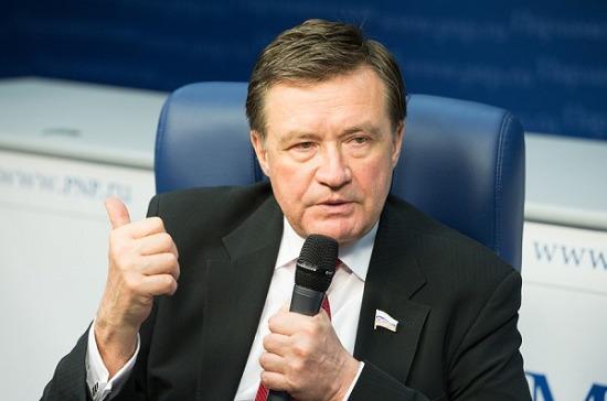 Сергей Рябухин: Заизготовление нелегальных акцизных марок нужно наказывать, как заподделку денег