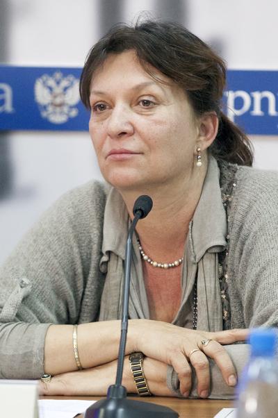 Елена Клочко: Необходимо сопровождение нетолько инвалида, но и его семьи