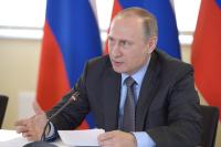 Важные перестановки всистеме российской власти