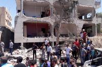 Дамаск уже планирует послевоенную жизнь