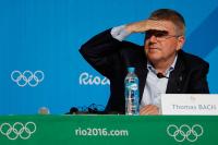 МОК вновь обсуждает нашу страну и допинг