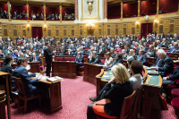Французы пробили брешь в Евросоюзе