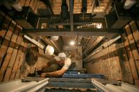 В России остановят «лифтопад»