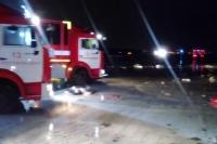Версии авиакатастрофы в Ростове: ошибка экипажа, технеисправность или непогода