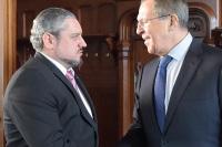 Россия видит Приднестровье всоставе Молдавии