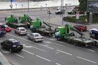Как мы сэвакуаторщиком читали Правила дорожного движения