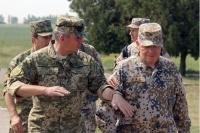 В Латвии горячие споры: нужно ли восстанавливать призыв в армию