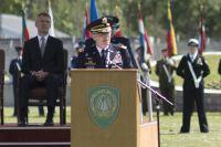 Новый главком НАТО вЕвропе призвал готовиться кборьбе с «возрождающейся» Россией