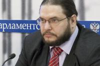 Павел Парфентьев: Позитивно, что дошкольное образование внашей стране неявляется обязательным