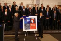Россия неждёт позитива отсаммита НАТО в Варшаве