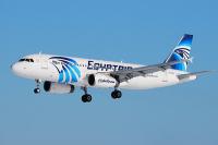 Катастрофа А320: Каир первым заговорил о теракте