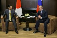 Зачем Японии нужна Россия