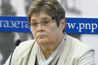 Ирина Абанкина