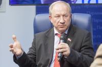 Валерий Рашкин: Здоровью народа способствует упрощение процедуры диспансеризации
