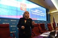 Выборы в Госдуму: треть пути пройдена