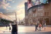 Реконструкция центра столицы может убить дух города