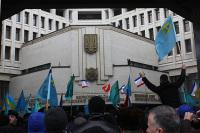 Чем хуже длякрымских татар, тем лучше для меджлиса