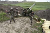 Нагорный Карабах: новая провокация Эрдогана
