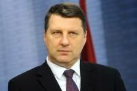 Жизнь президента Латвии оказалась под угрозой