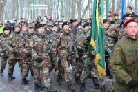 Литва: «Союз стрелков» получит винтовки
