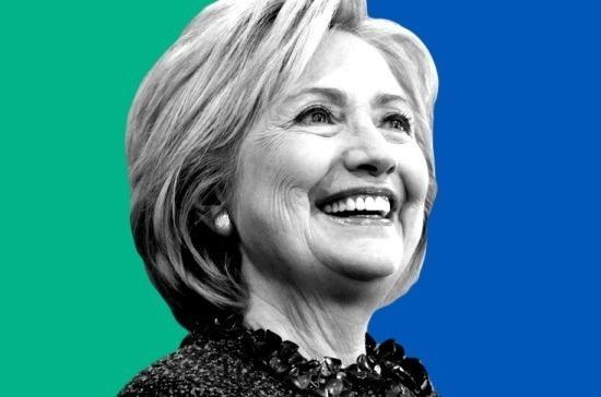 Сергей Марков: Клинтон как первая женщина-президент будет олицетворять подъём общества