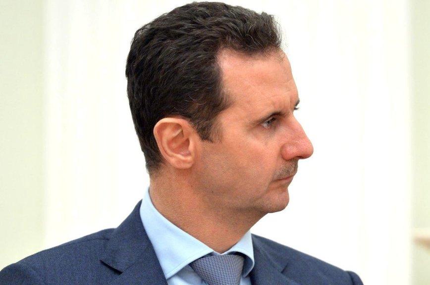 Валентина Матвиенко считает, что свержение Асада силовыми методами вполне возможно