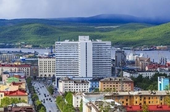 Валентина Матвиенко: Мурманск становится крупным международным центром круизного туризма