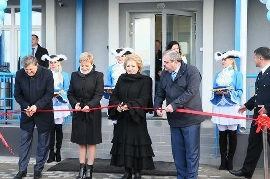 Мурманск готовится стать центром круизного туризма