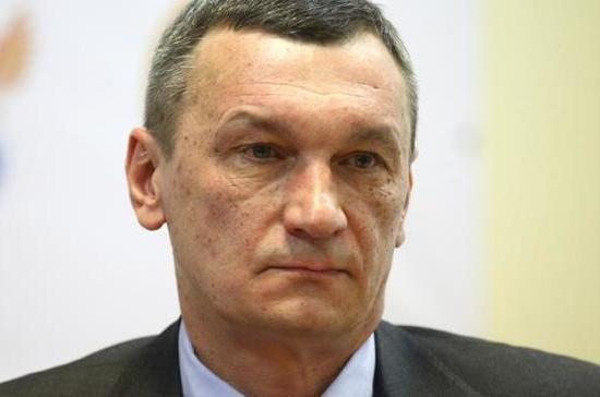 Валентин Иванов покинул пост руководителя департамента судейства и инспектирования РФС