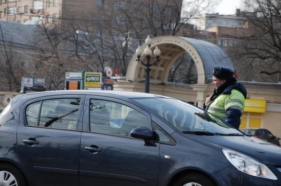 Думский Комитет по госстроительству одобрил введение ответственности за систематическое нарушение ПДД