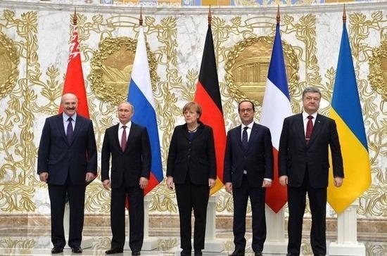 Ширится понимание того, что Киев не выполняет обязательства по минским договорённостям - Песков