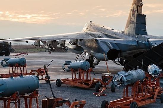 Госдума рассмотрит соглашение о размещении российской авиагруппировки в Сирии