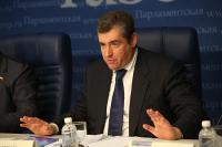 Леонид Слуцкий: визовый режим между Россией и Украиной – очередная «пугалка» Рады