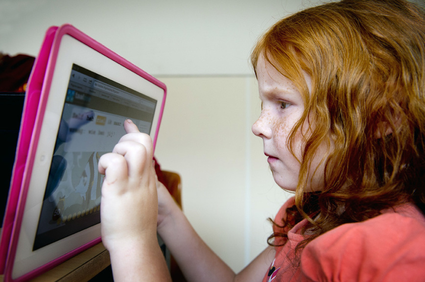 Школьников научат защищаться от виртуальных злодеев