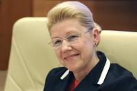 Елена Мизулина: судьбу беби-боксов решают законодатели, а не министры