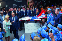 «Офицеры России» работают на результат